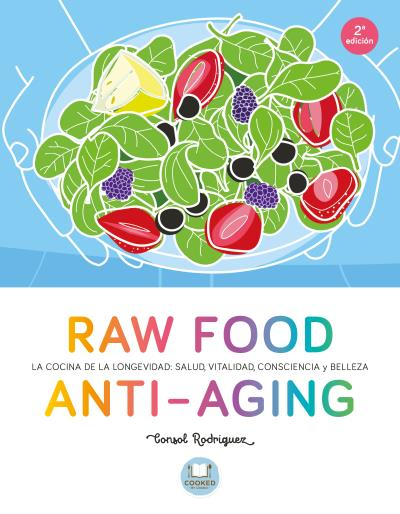 Raw Food Anti-aging