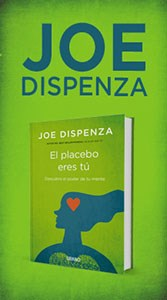 Visita a España de Joe Dispenza